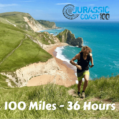 Jurassic Coast 100 Challenge Events