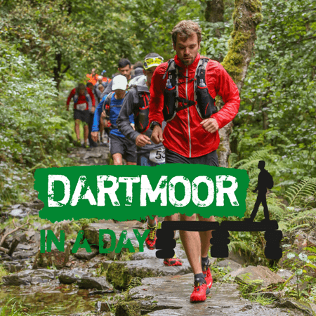 Dartmoor in a Day Challenge Events